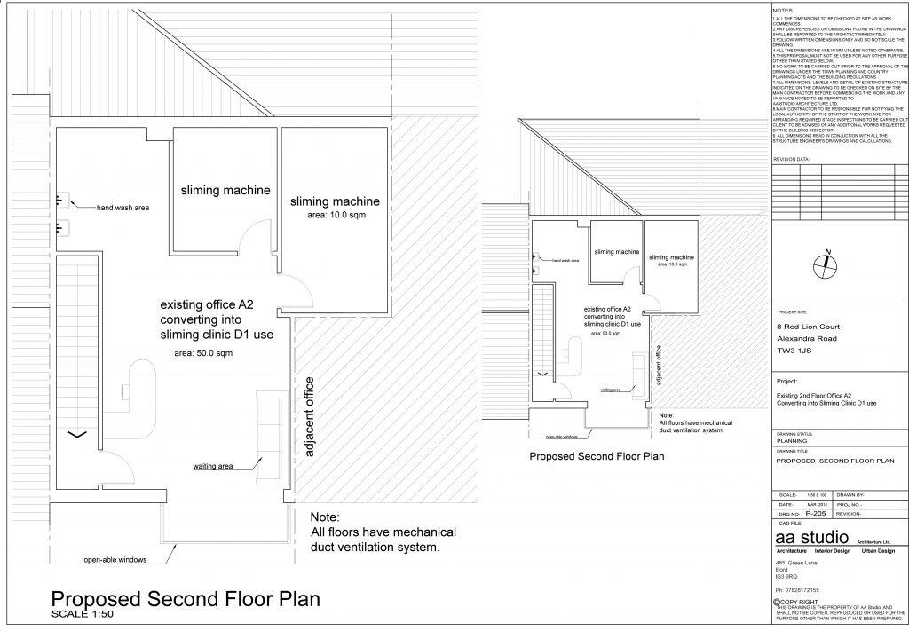 Planning Permission Hounslow