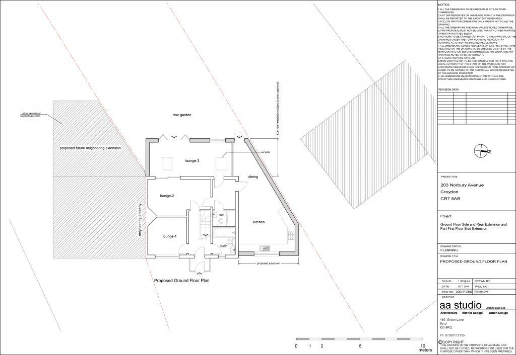 House Extension Croydon