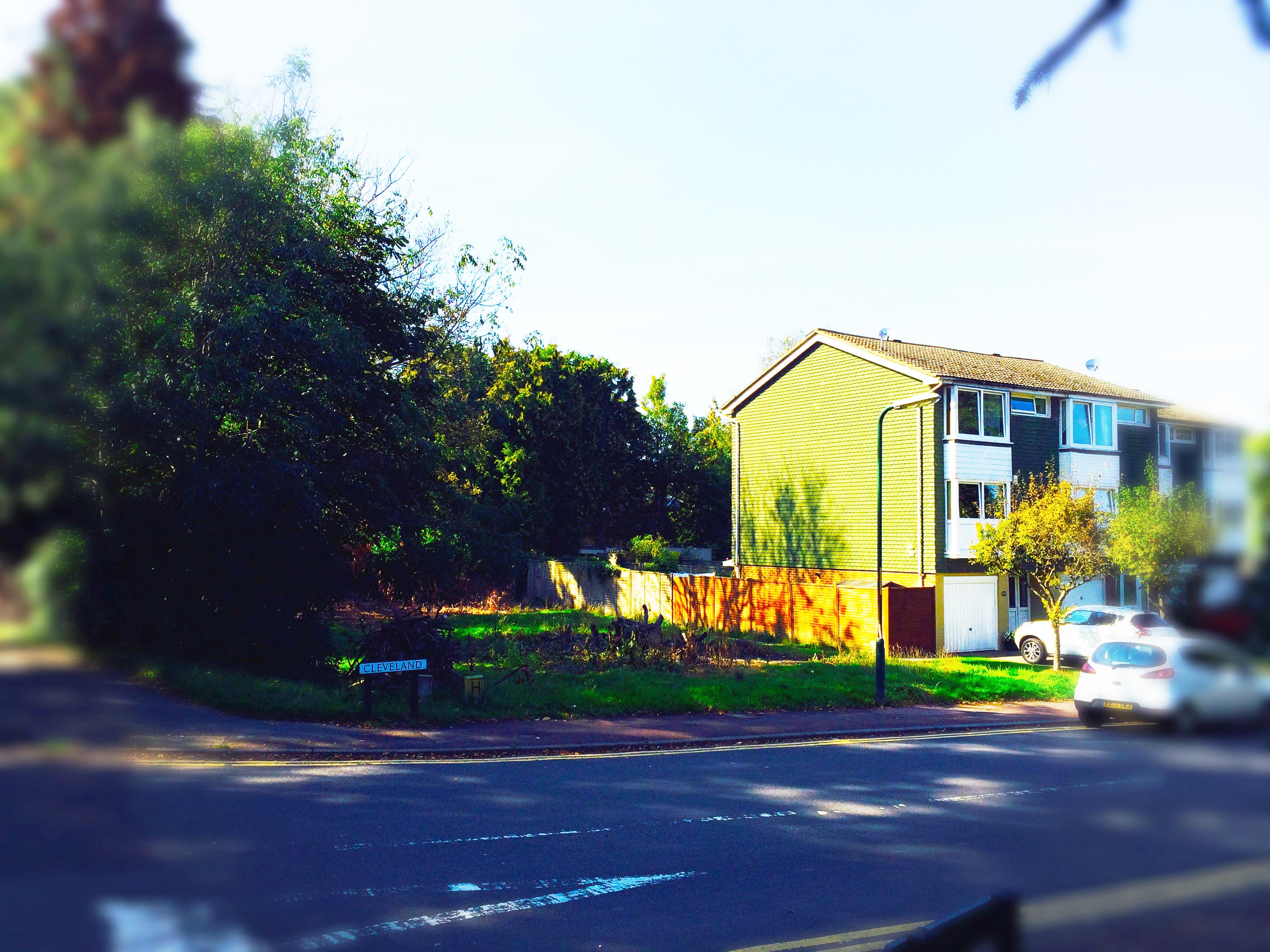 New Build Modern Town Houses Tunbridge Well