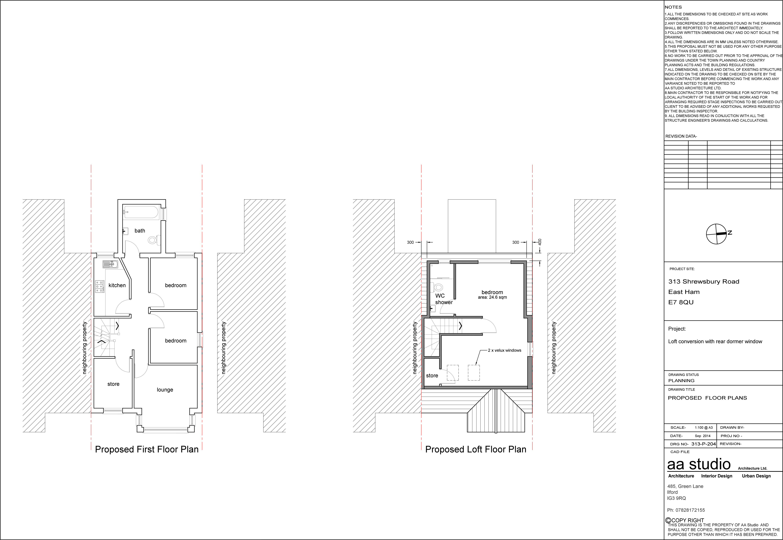 Loft Conversion East Ham