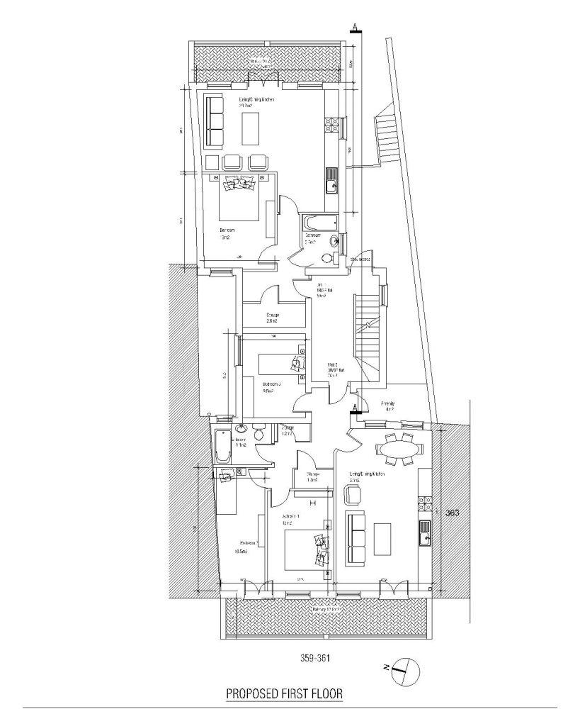 Architecture Design Upton Park