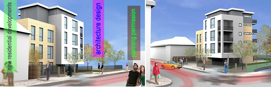 AA Studio Architecture Design