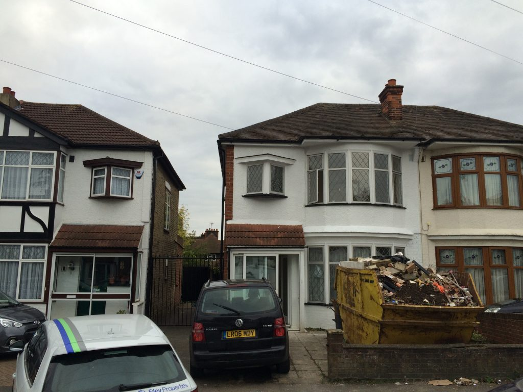 8 Normanshire Drive, Chingford, E4 9HF