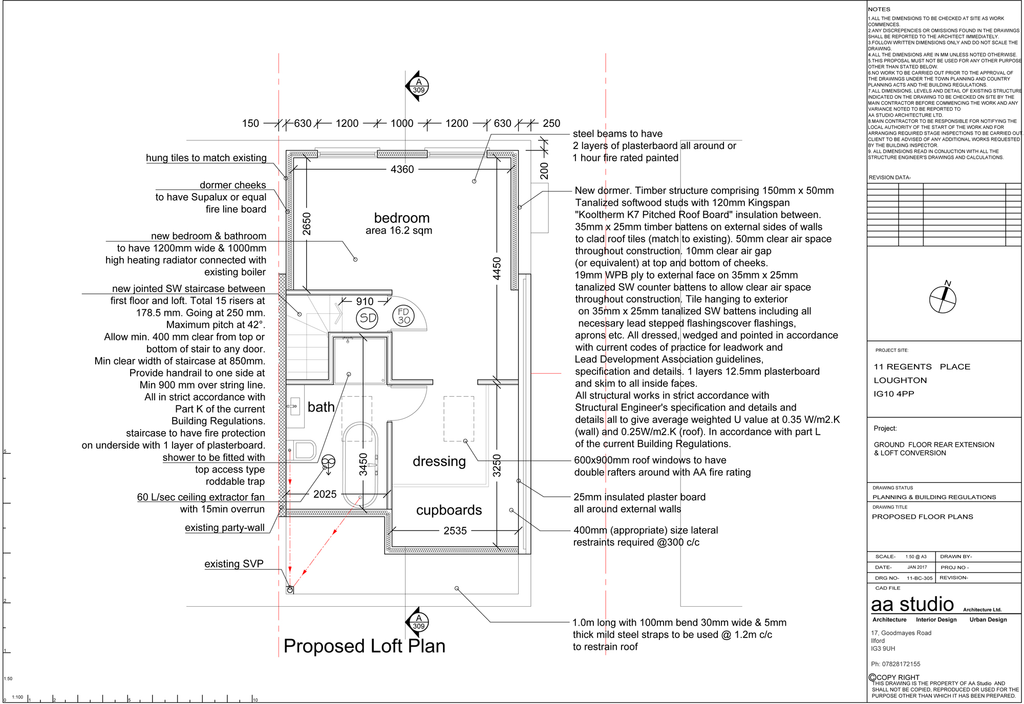 House Extension Loughton