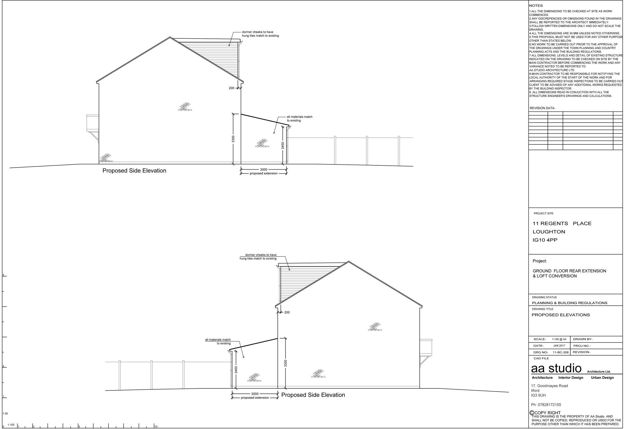 Loft Extension Loughton