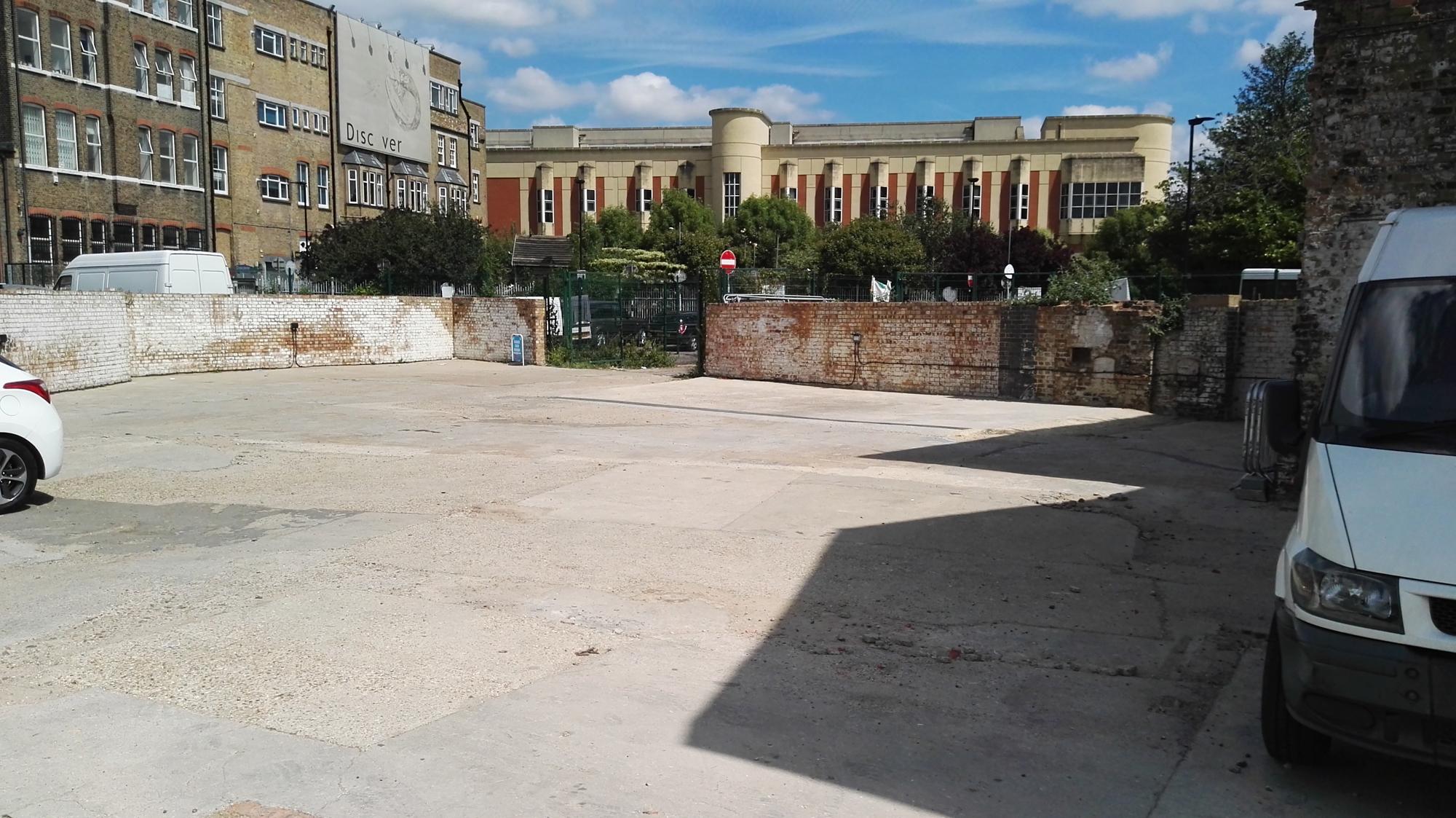 Planning Permission Stratford