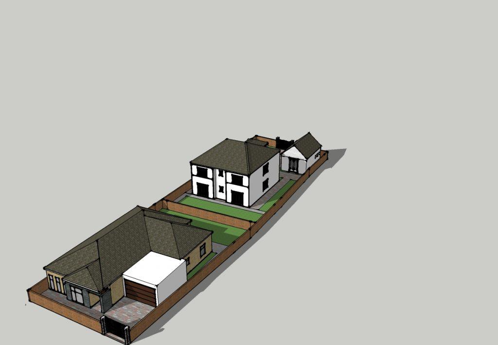 Architecture Design Service Romford (2)