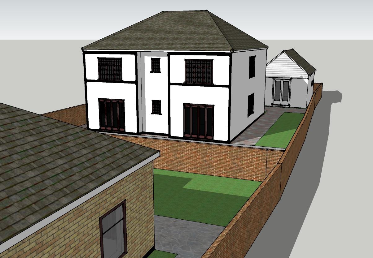 Residential Development Romford
